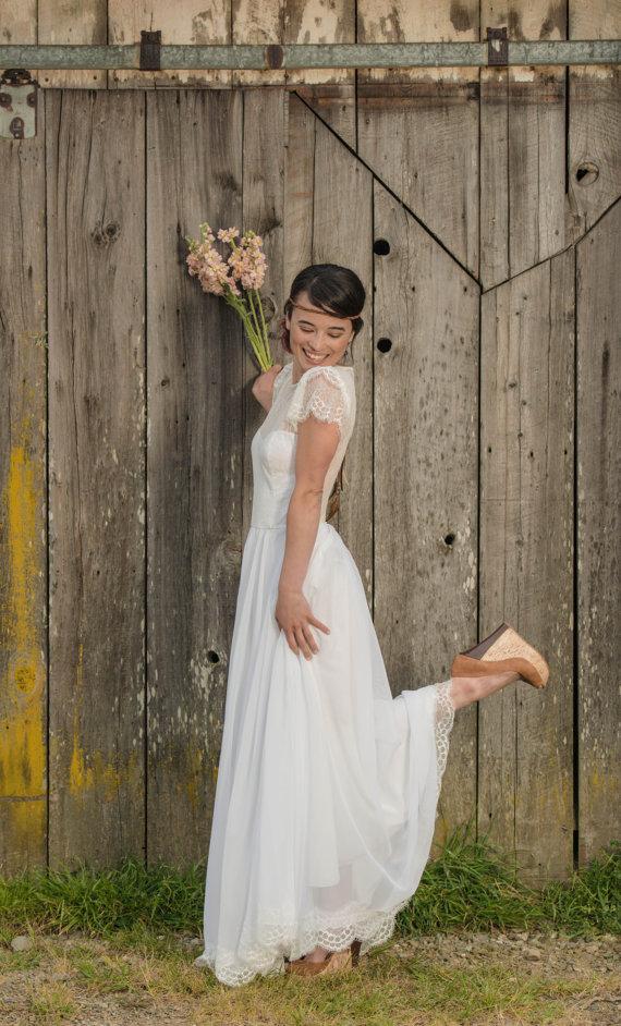 Brautkleid Kayla