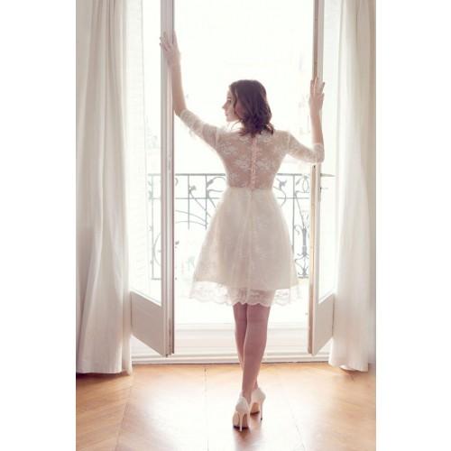 Brautkleid Alesandra Paris