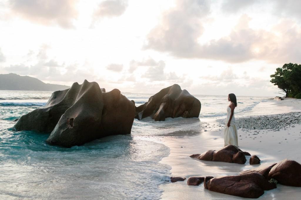 Inspiration Seychellen