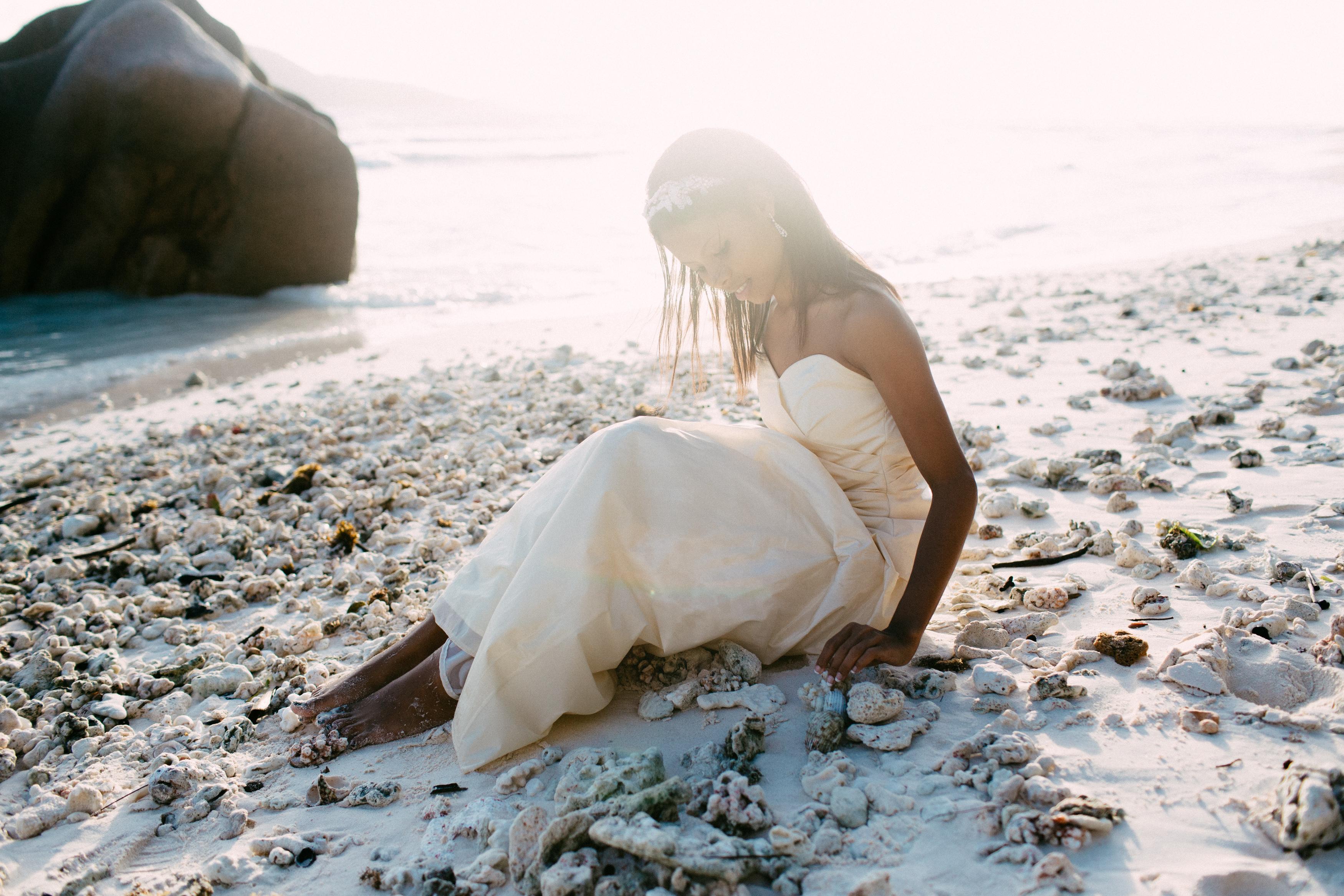 Seychellen Inspiration