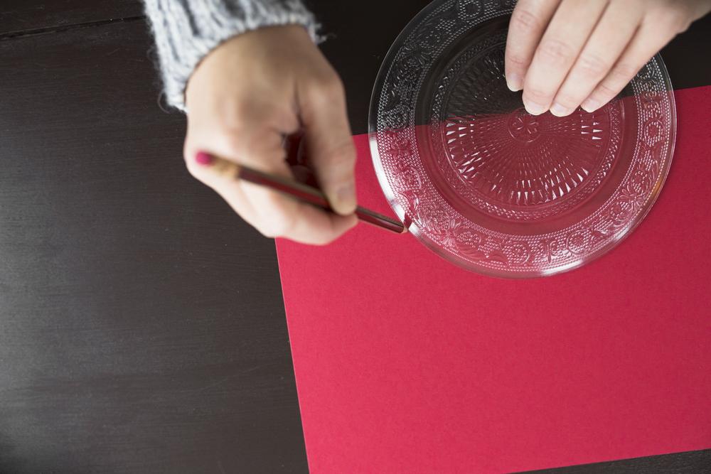 Tischkarten DIY