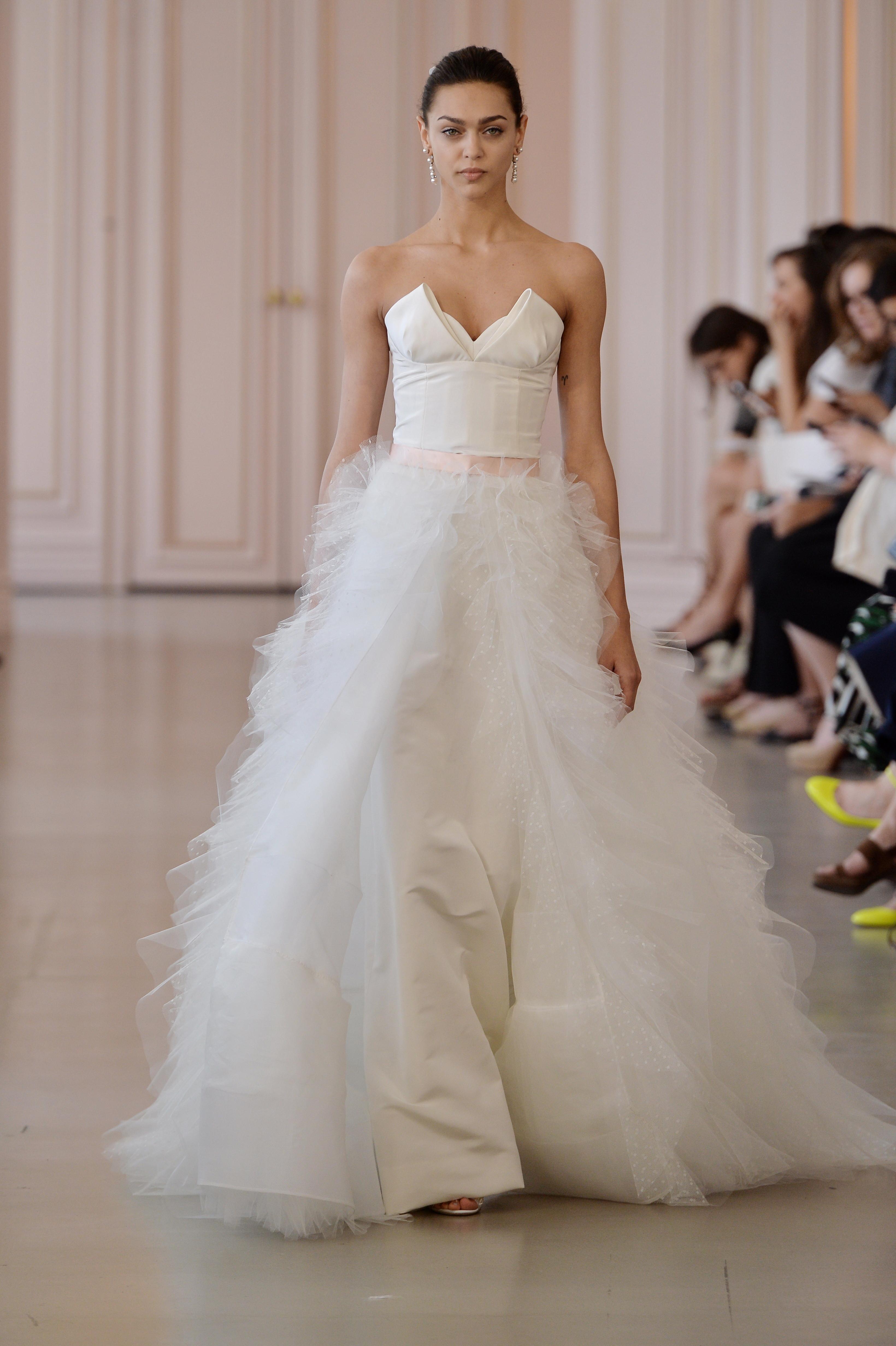 Brautmoden Trends 2016 - shopandmarry