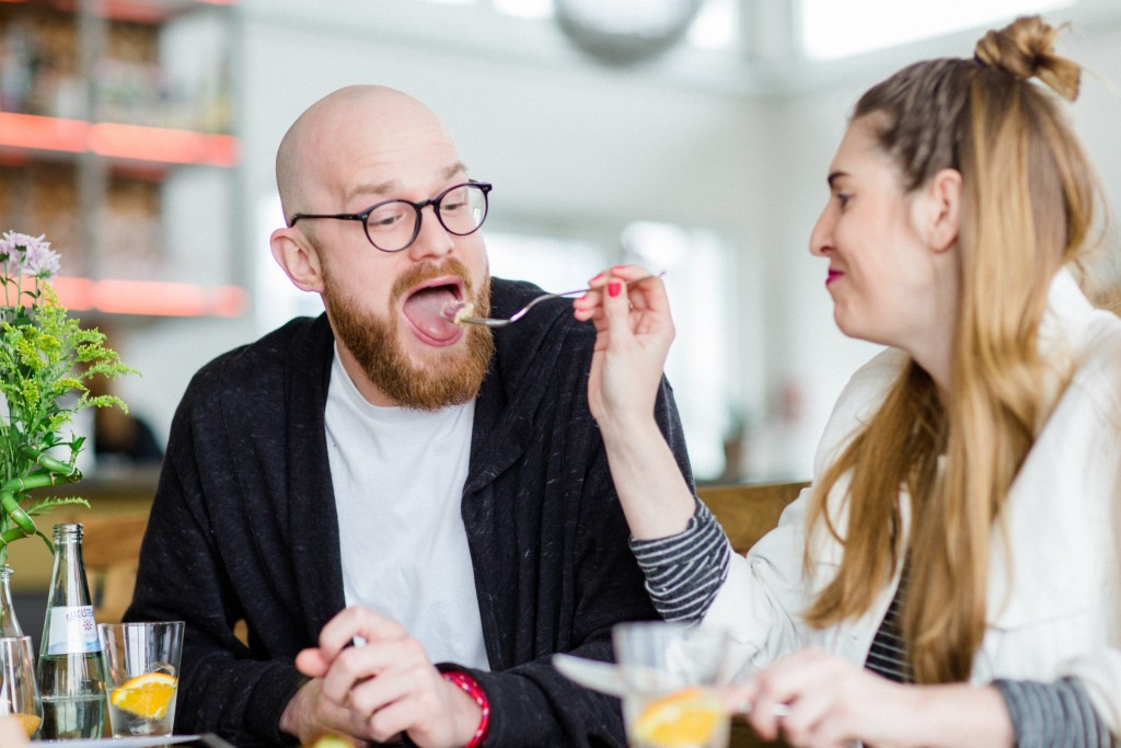 Teresa und Mirko heiraten - Catering