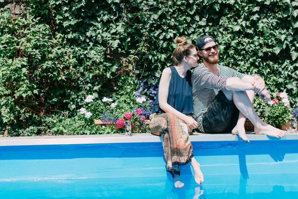 Teresa und Mirko heiraten - Endspurt
