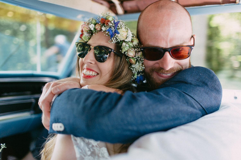 Teresa und Mirko - Die Hochzeit