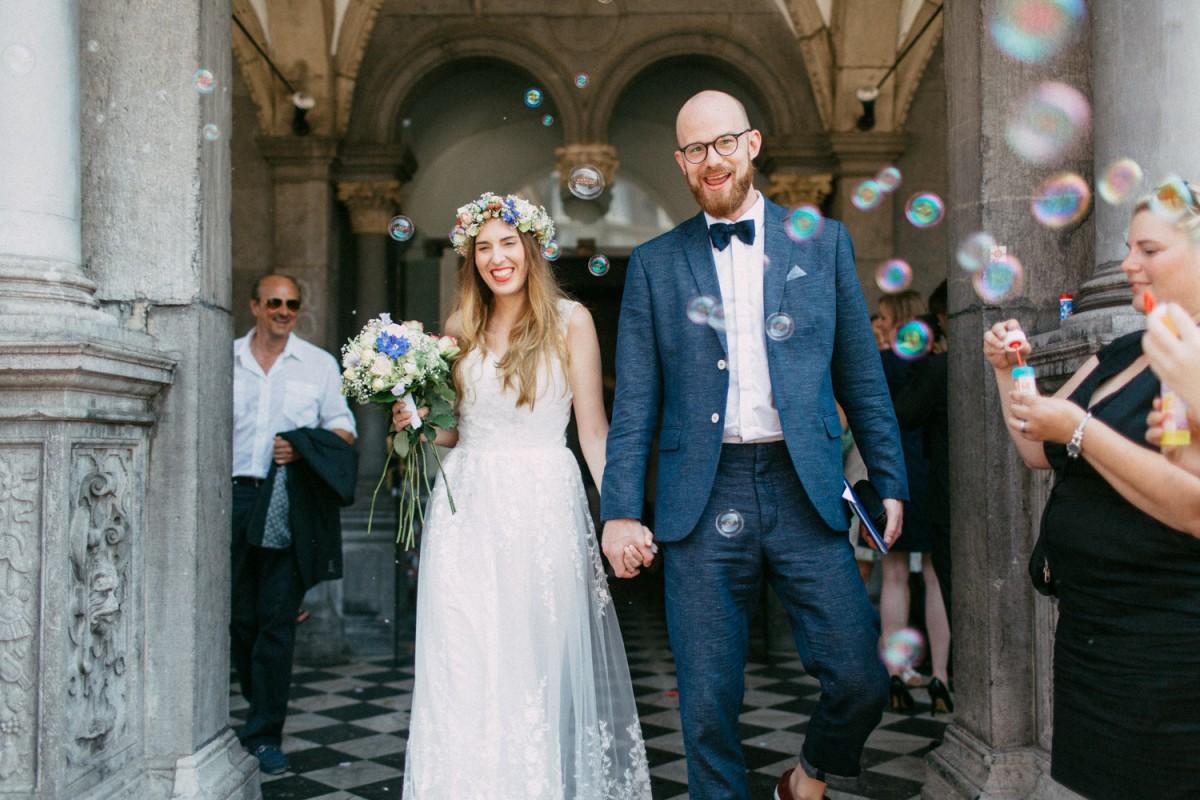 Hochzeit planen – diese Kosten solltet ihr im Kopf behalten