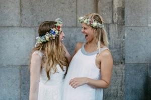 Die Aufgaben einer Brautjungfer
