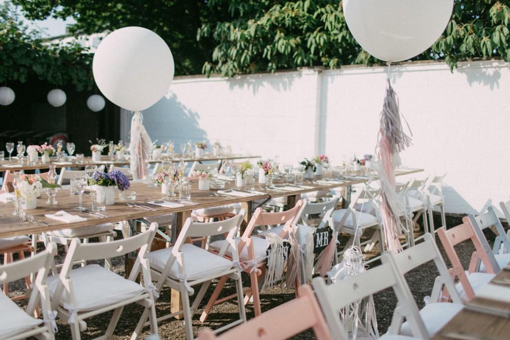 Teresa und Mirko - die etwas andere Hochzeit