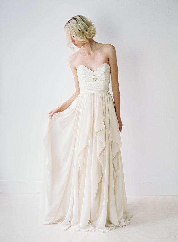 Brautkleider von Truvelle