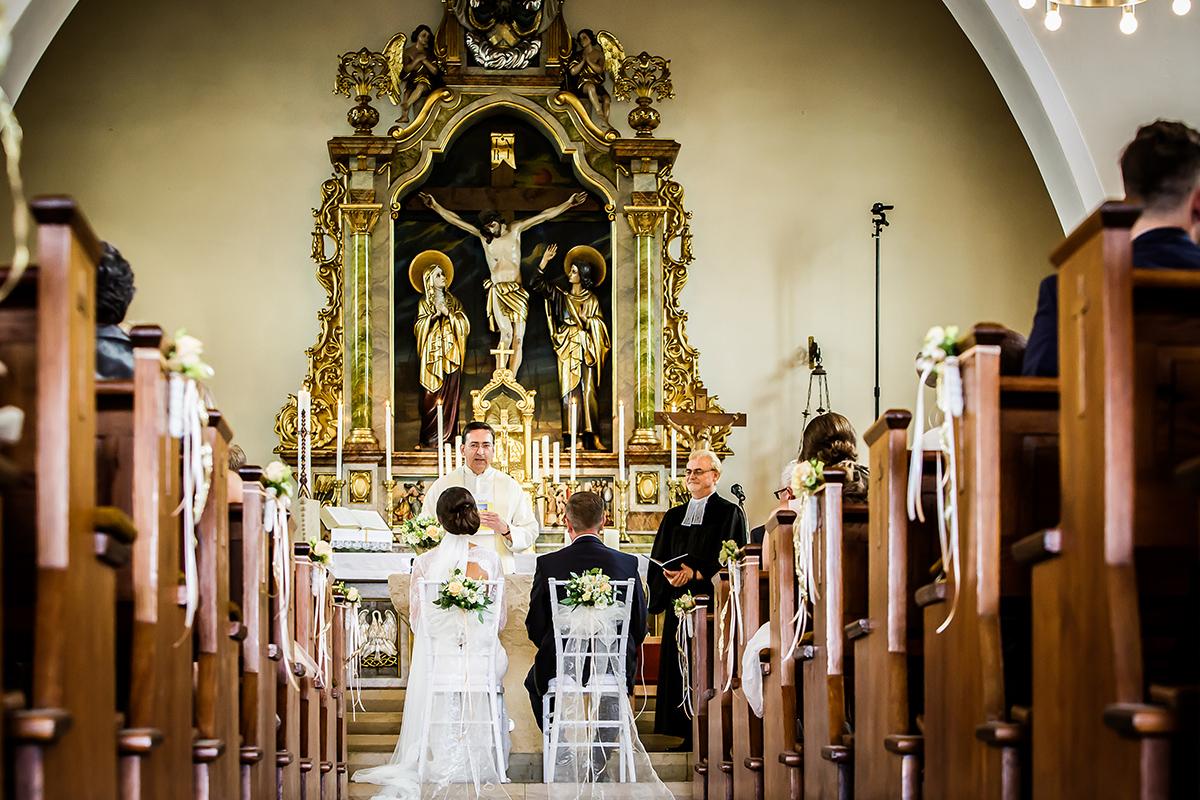 kirchlich heiraten