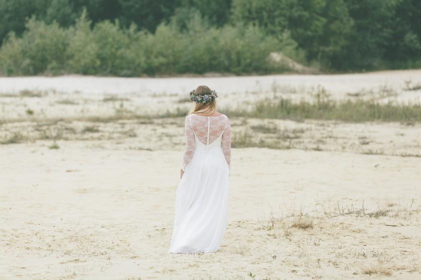 Light & Lace Brautmodenkollektion 2016