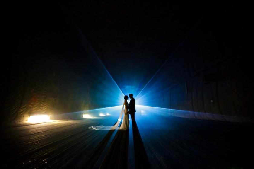 Sina und Marc - ein After Wedding Shooting