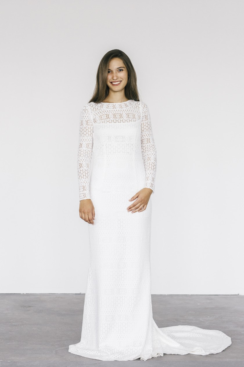 1 Brautkleid - 6 Looks - shopandmarry