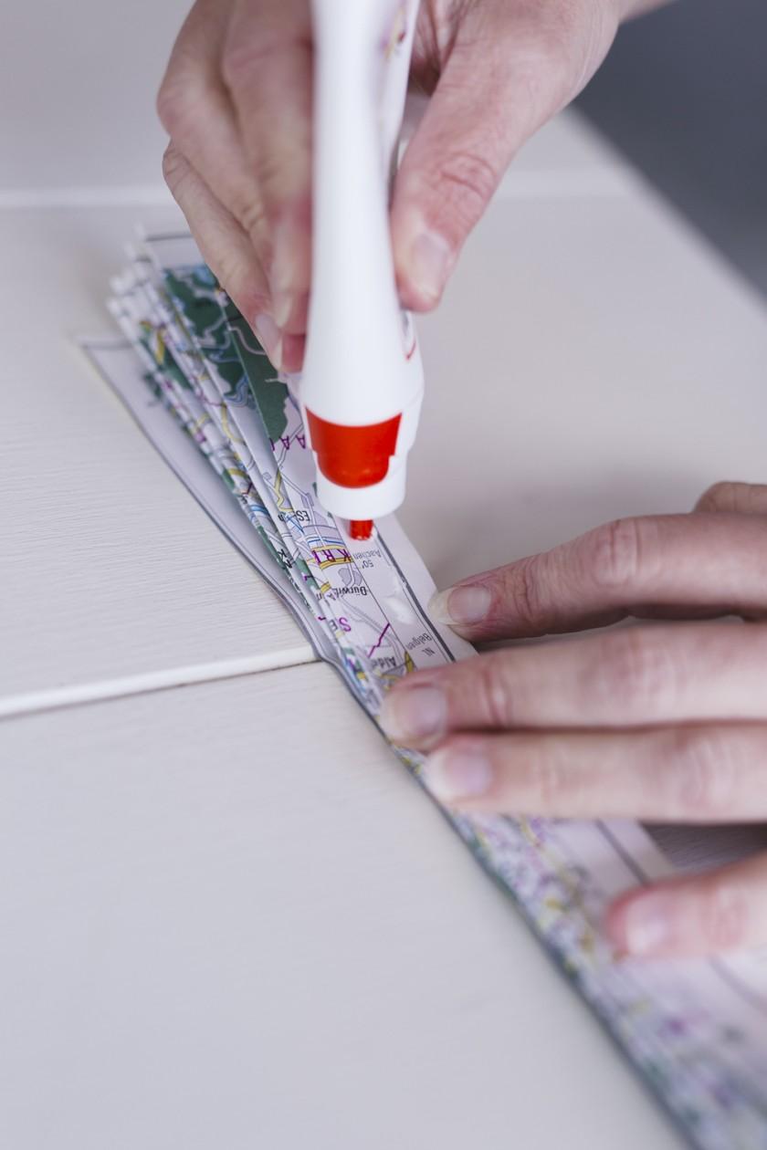 DIY Welt - die Raumdekoration zum Selbermachen