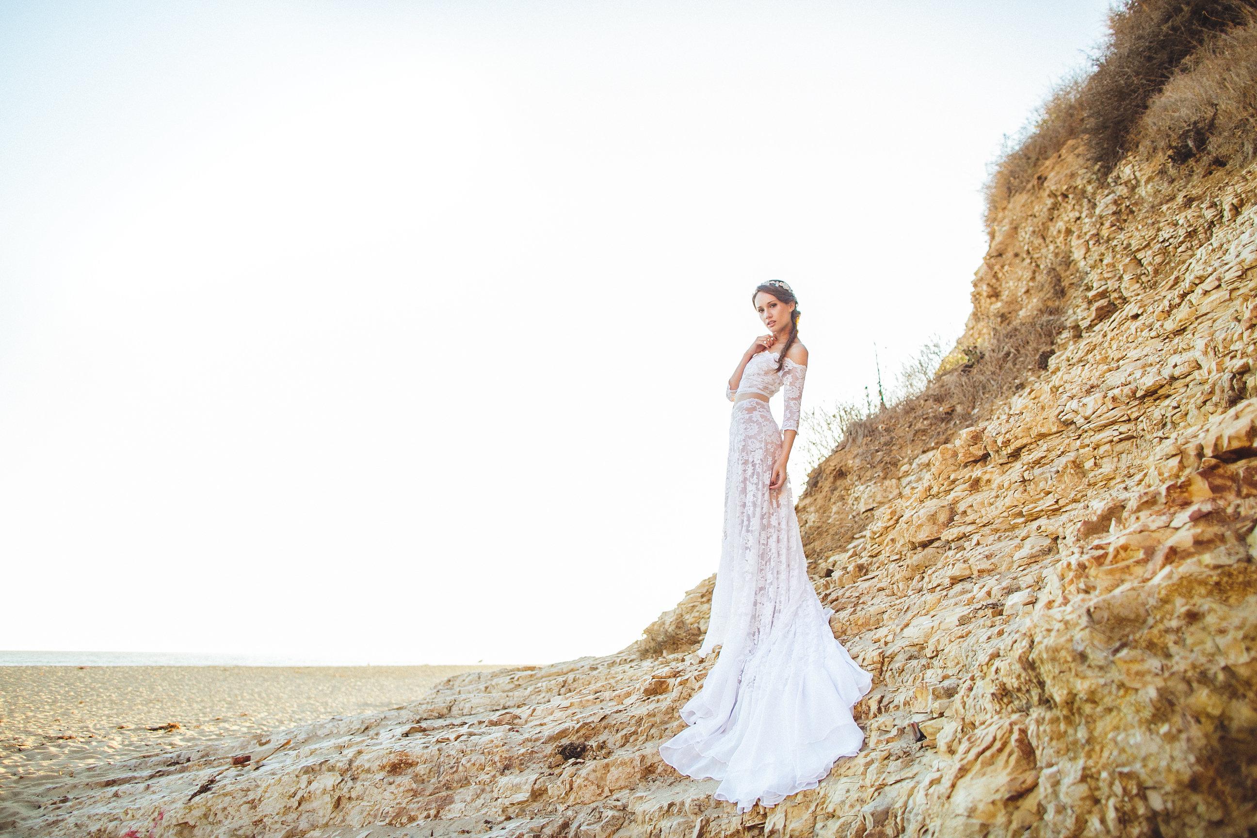 Wear your Love - Brautkleider für die Bohemian Braut von heute