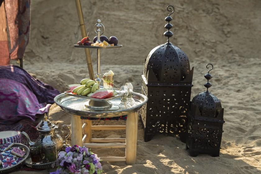 Kommt mit nach Marokko