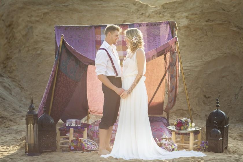 Noch auf Ideensuche ? Hochzeitskonzepte für individuelle Brautpaare