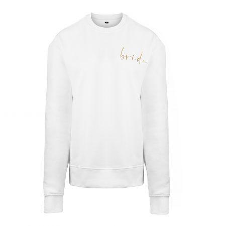 Sweatshirt-Braut-JGA