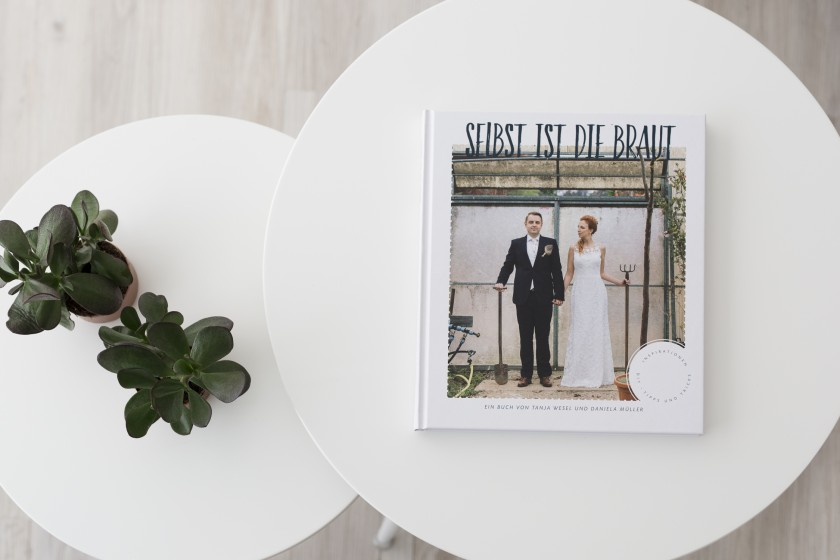 DIY - Hochzeitskonzepte