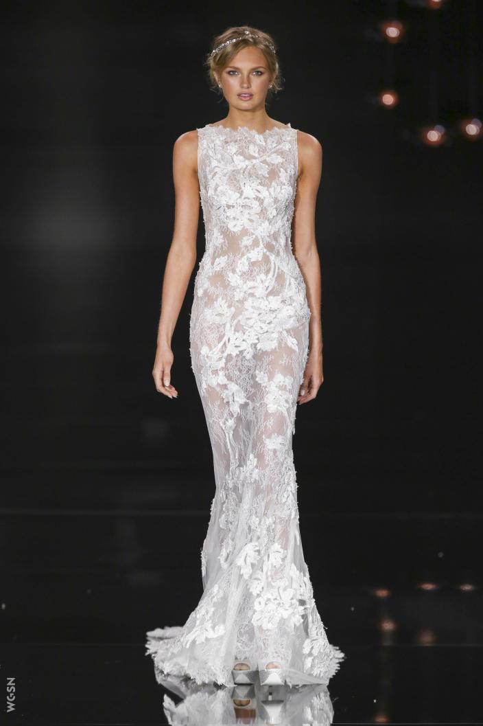 Welche Brautkleidform und welcher Ausschnitt passt zu mir ?