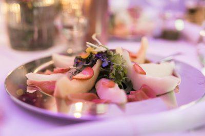 Das Hochzeitscatering - das solltet ihr beachten