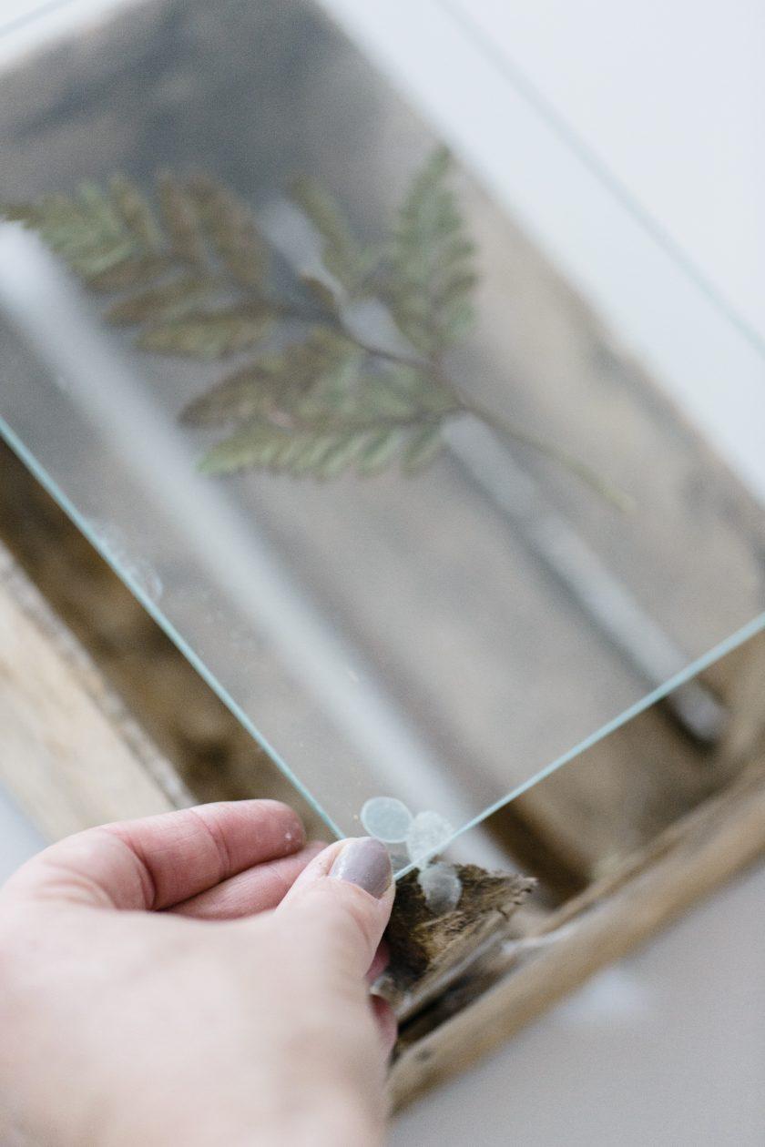 Hochzeitsparty im Wald - die DIY-Anleitungen