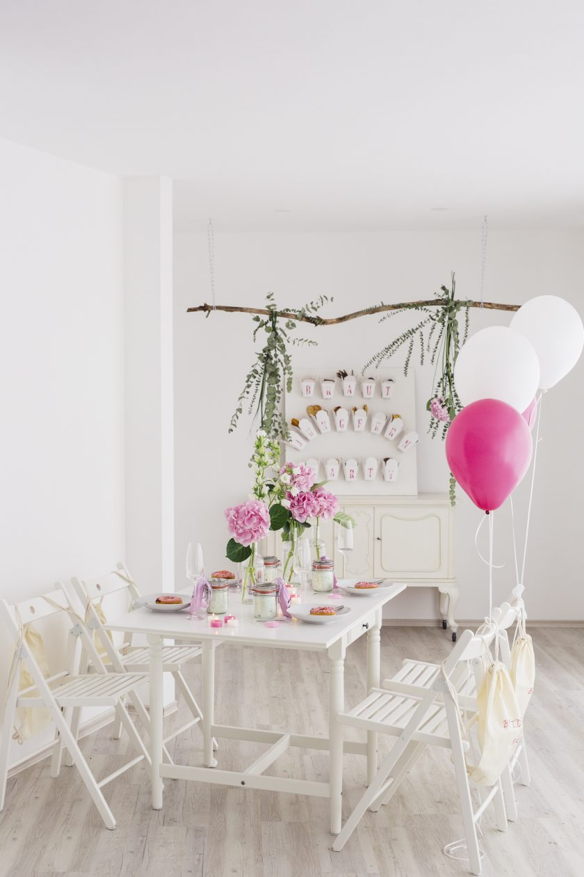 Brautjungfern - Party