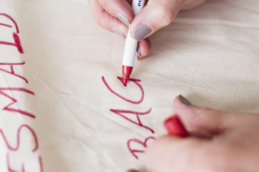 Brautjungfern - Party : Wir machen unsere Beautyprodukte selbst