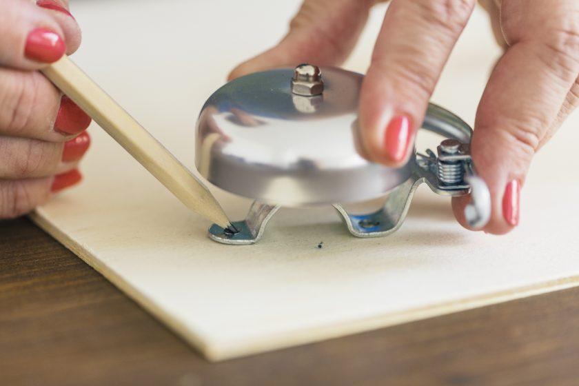 DIY - Anleitungen zum Hochzeitskonzept Denim