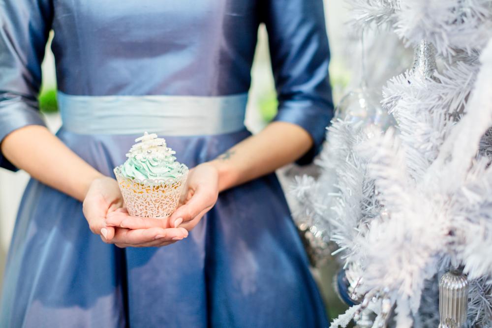 Merry Christmas, ihr lieben bridestobe