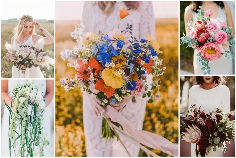 Eine tolle Idee, um den Brautstrauß für die Ewigkeit zu erhalten