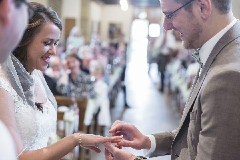 Wissenswertes über Verlobungs- und Trauringe