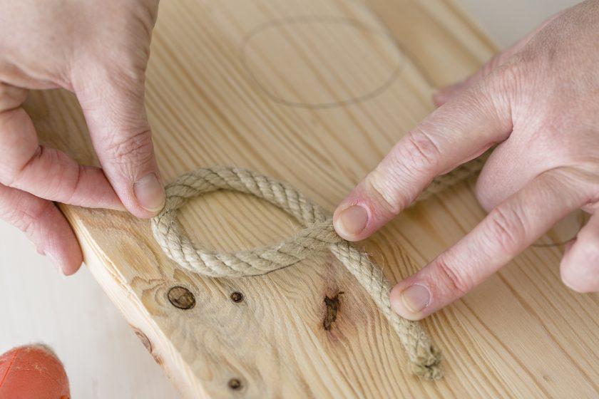 Ein maritimes Hochzeitskonzept - die DIY - Anleitungen
