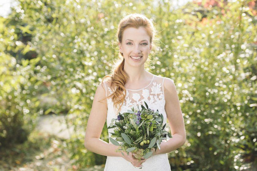 Der Brautstrauß - 7 Dinge, die ihr wissen müsst: Tipps, Tricks und Tradition