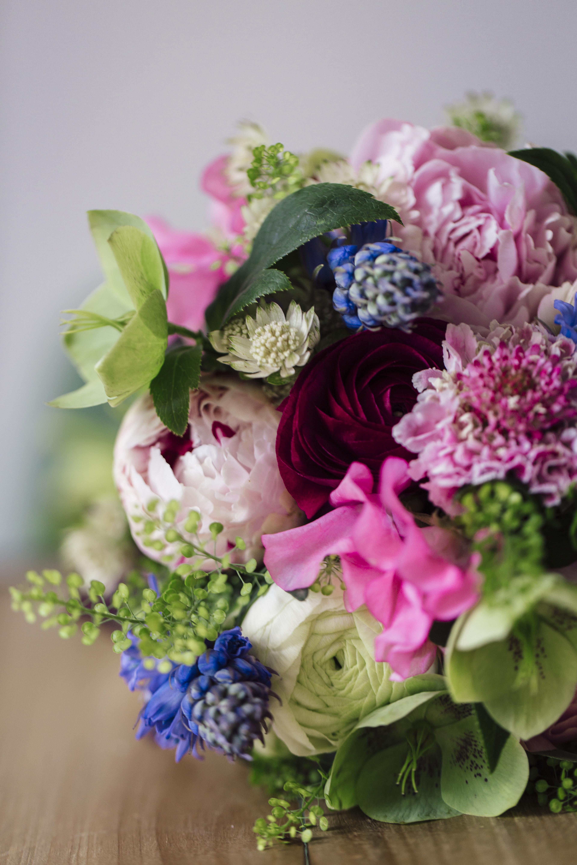 Brautstrauss Blumen Brautstrauss Welche Blumen Passen Shopandmarry