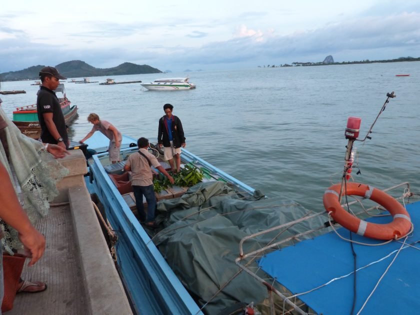 Der Flitterwochen Geheimtipp auf Koh Yao Noi