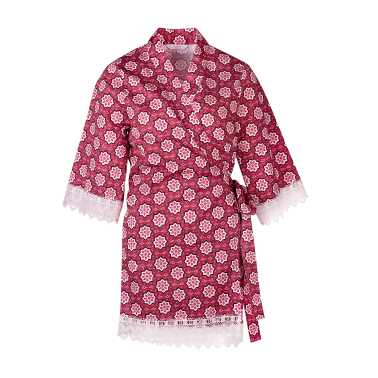 Kimono Brautjungfer
