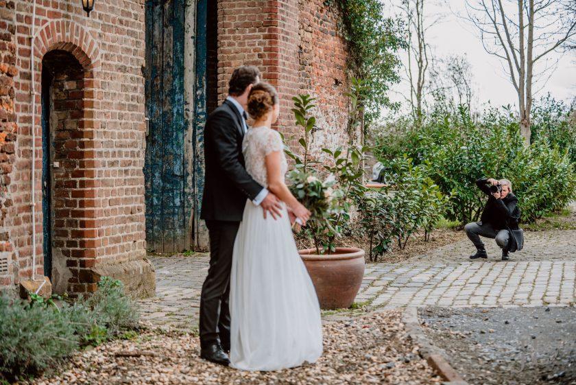 Kennt ihr schon die WeddingGang ?