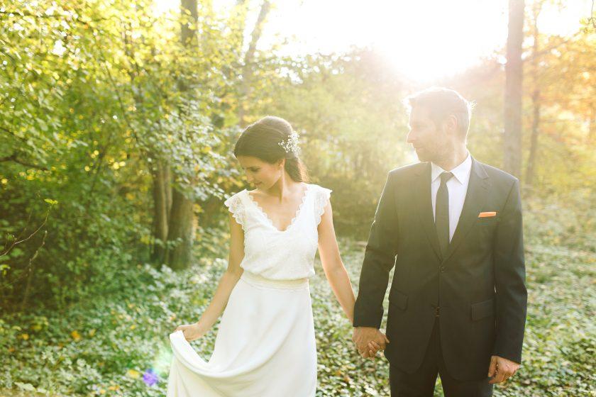 Wie erstelle ich eine Gästeliste für meine Hochzeit ?
