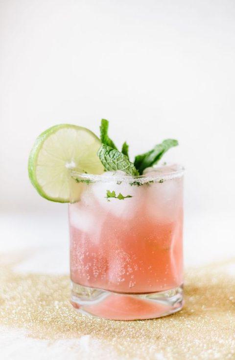Die leckersten Cocktails für den Hochzeitsempfang