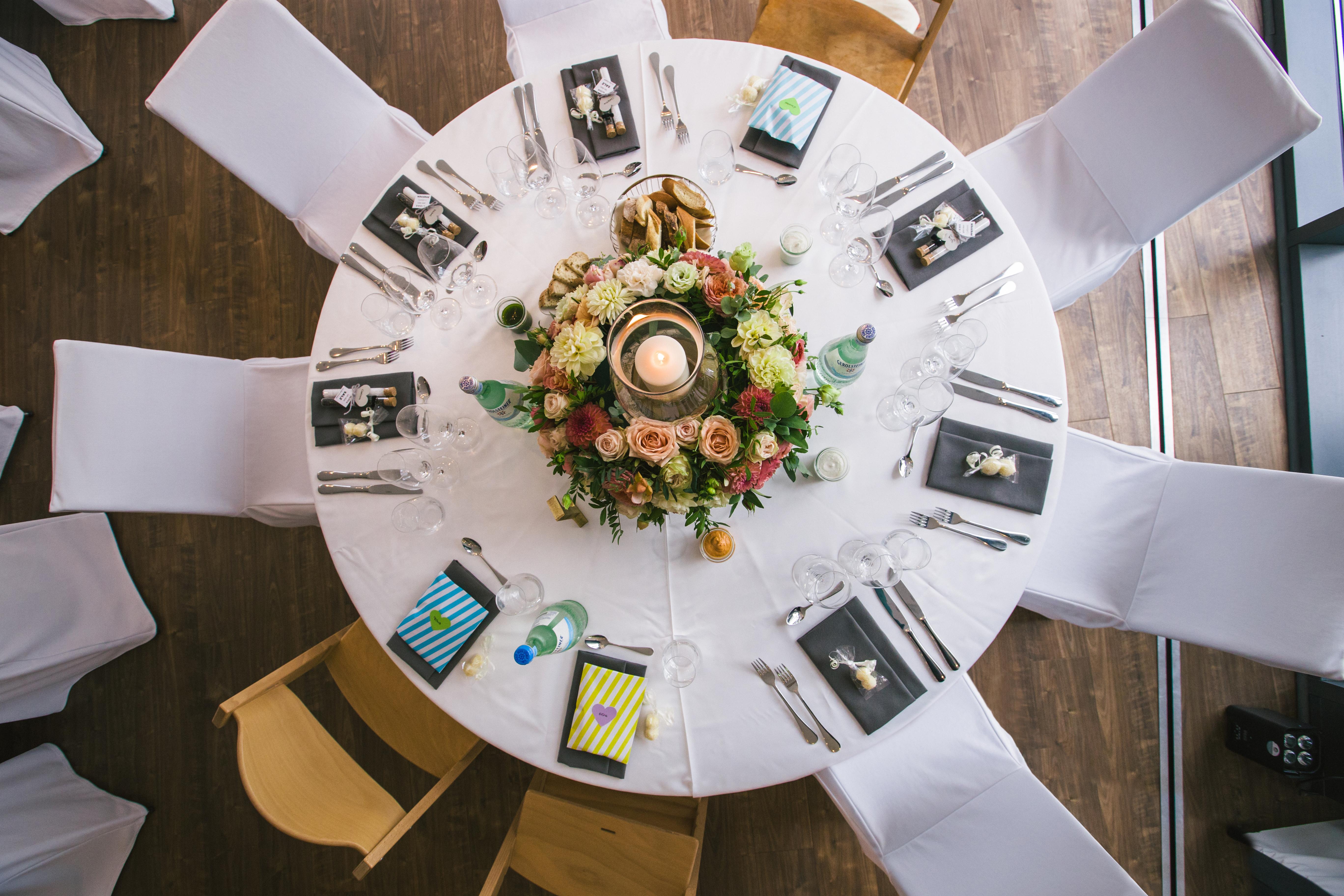 Im Interview : Hochzeitsplanerin Claudia Geiger von Factsandfeelings