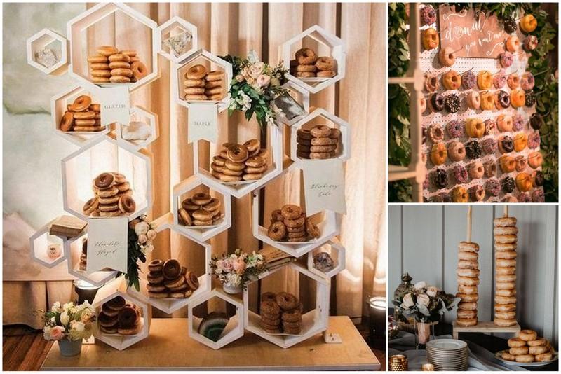 Alternative Bar Ideen für euren Hochzeitsempfang