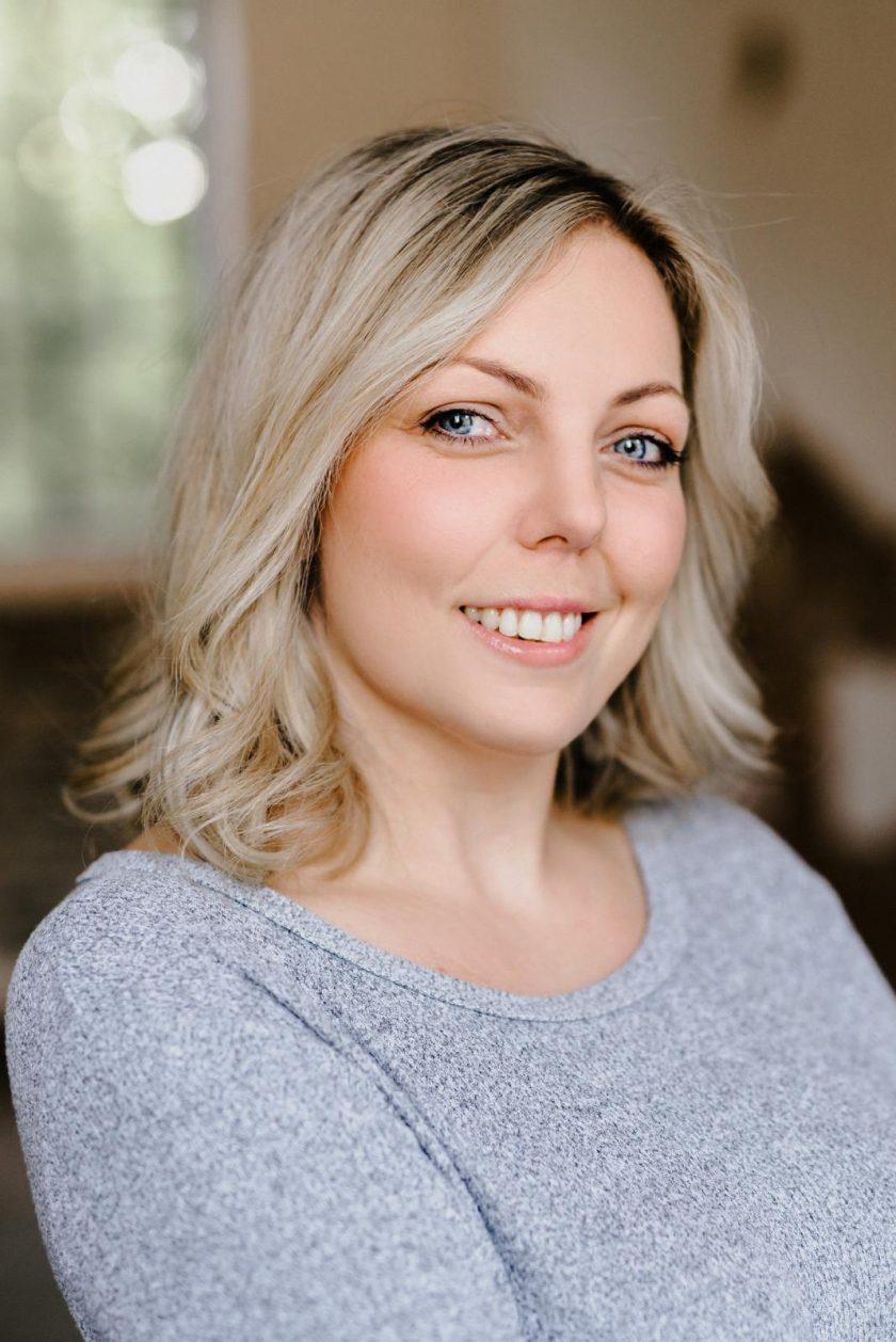 Im Interview - die Brautstylistin Daria Straberg