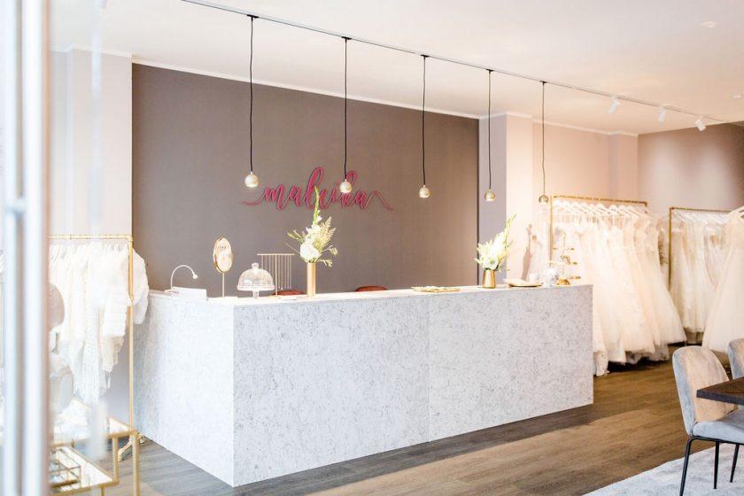 Mein Besuch in der Brautmodenboutique maleika in Krefeld