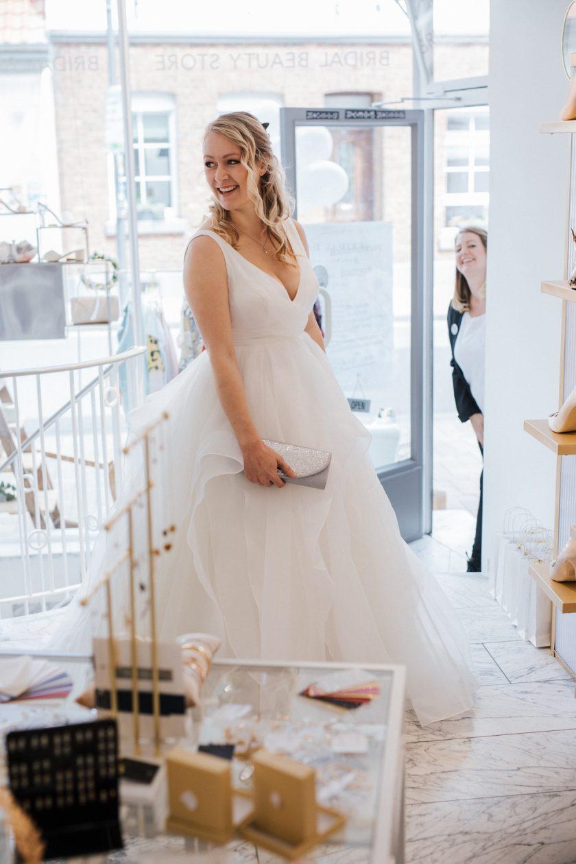 7 Tipps zur Brautkleidsuche-Brautkleid-Hochzeitskleid