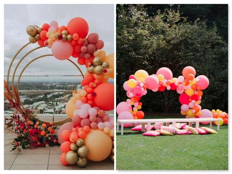 trauzeremonie-ballondekoration-traubogen-luftballon