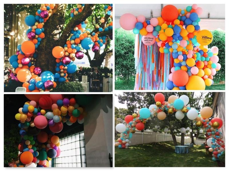 ballondekoration-ballondekorationen-ballongirlande-luftballon