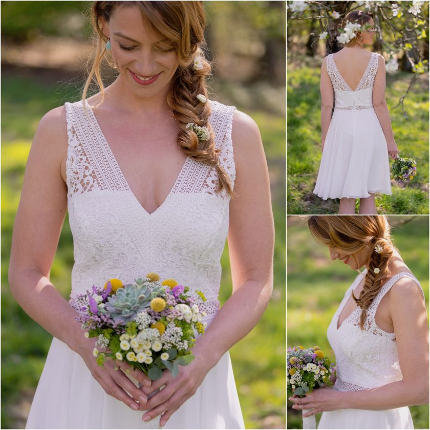 Blütenmeer-Brautmodenkollektion-Standesamt-Claudia Heller