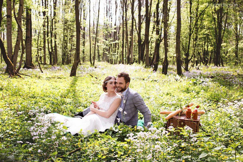elopement-hochzeitspaar-corona-hochzeitsfeier zu zweit-heiraten