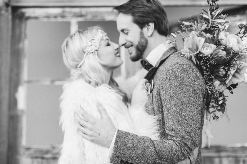 Eheversprechen-Vows-Brautpaar-Trauzeremonie